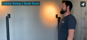 Seek Setup Videos